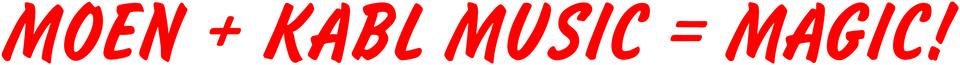 KABL Bill Moen Logo